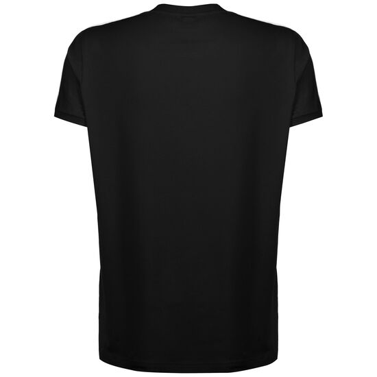 Iconic T7 Slim T-Shirt Herren, schwarz, zoom bei OUTFITTER Online
