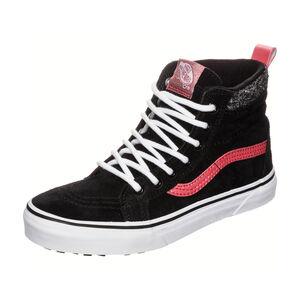 Sk8-Hi Zip MTE Sneaker Kinder, Schwarz, zoom bei OUTFITTER Online