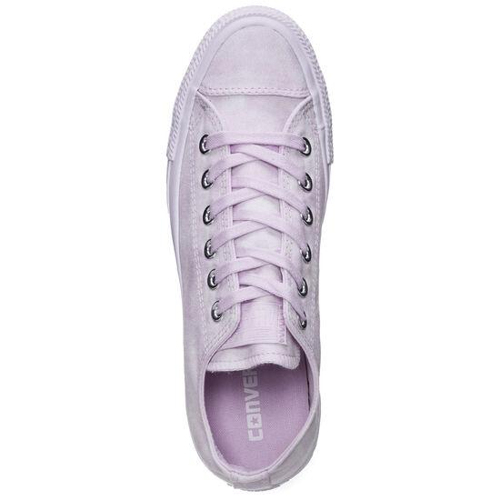 Chuck Taylor All Star Ox Sneaker Damen, Lila, zoom bei OUTFITTER Online
