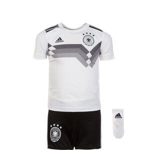 DFB Babykit Home WM 2018 Kleinkinder, Weiß, zoom bei OUTFITTER Online