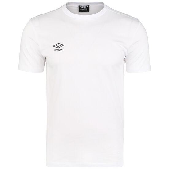 FW Small Logo T-Shirt Herren, weiß, zoom bei OUTFITTER Online