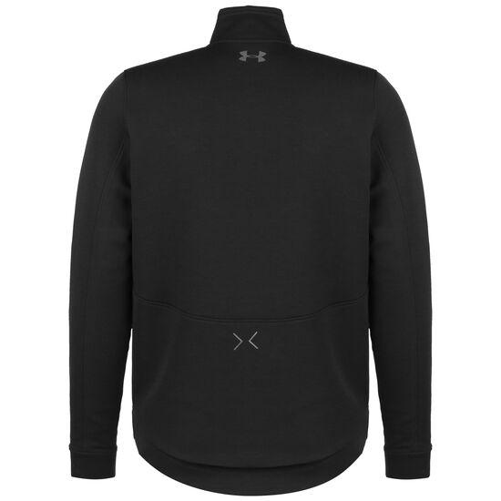 SC30 Warm-Up Trainingsjacke Herren, schwarz, zoom bei OUTFITTER Online