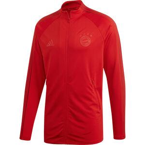 FC Bayern München Anthem Jacke Herren, rot, zoom bei OUTFITTER Online