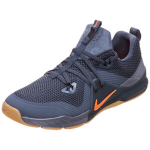 Zoom Train Command Trainingsschuh Herren, Blau, zoom bei OUTFITTER Online