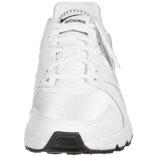 Atsuma Sneaker Damen, weiß / schwarz, zoom bei OUTFITTER Online