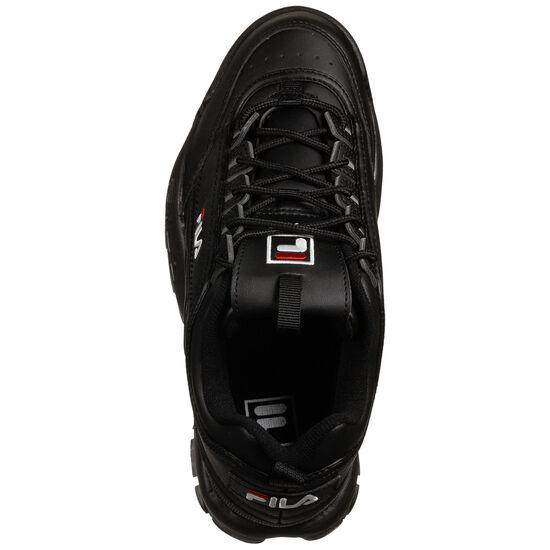Disruptor Low Sneaker Damen, schwarz, zoom bei OUTFITTER Online