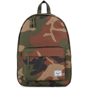Classic Rucksack, camouflage, zoom bei OUTFITTER Online