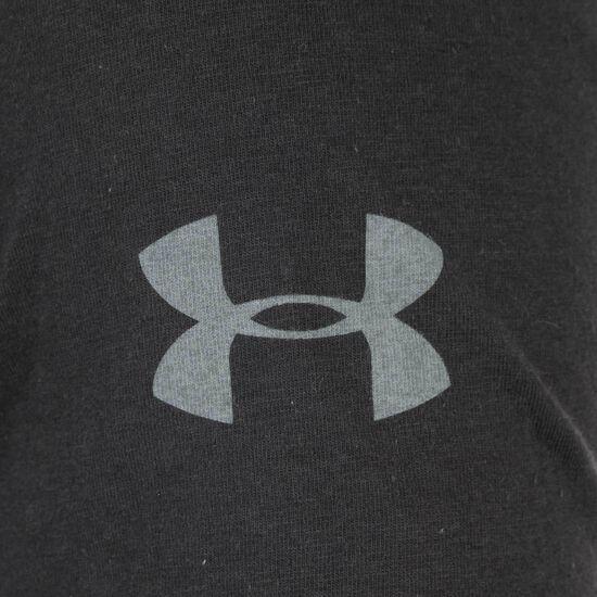 SC30 ICDAT Eclipse Basketballshirt Herren, schwarz / weiß, zoom bei OUTFITTER Online