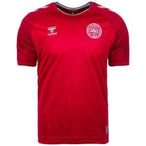 Dänemark Trikot Home WM 2018 Herren, Rot, zoom bei OUTFITTER Online