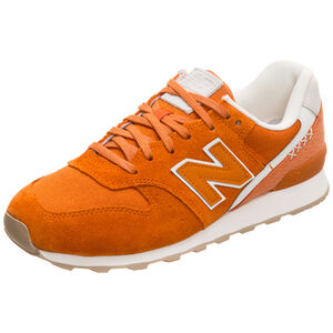 WR996-BO-D Sneaker Damen, Orange, zoom bei OUTFITTER Online