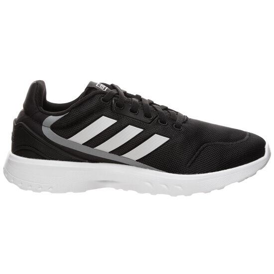 Nebzed Sneaker Damen, schwarz / grau, zoom bei OUTFITTER Online