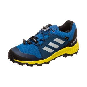 Terrex GTX Trail Laufschuh Kinder, blau / gelb, zoom bei OUTFITTER Online