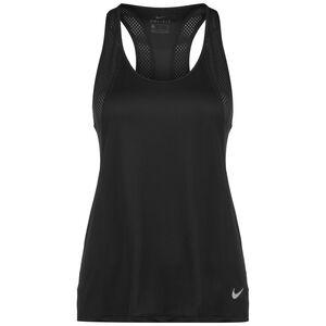 Run Lauftank Damen, schwarz, zoom bei OUTFITTER Online