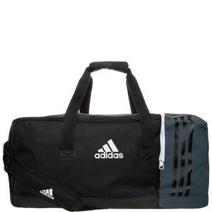 Tiro Teambag Large Fußballtasche, schwarz / grau, zoom bei OUTFITTER Online
