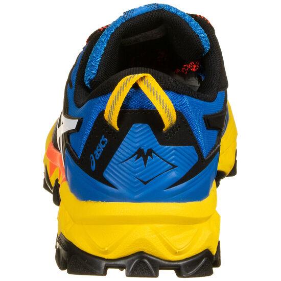 Gel-FujiTrabuco 8 Laufschuh Herren, blau / weiß, zoom bei OUTFITTER Online