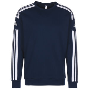 Squadra 21 Trainingssweat Herren, dunkelblau / weiß, zoom bei OUTFITTER Online