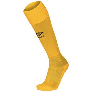 Classico Sockenstutzen, gelb / schwarz, zoom bei OUTFITTER Online