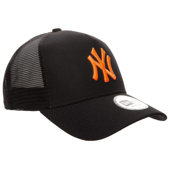 MLB New York Yankees Diamond Era Trucker Cap, , zoom bei OUTFITTER Online