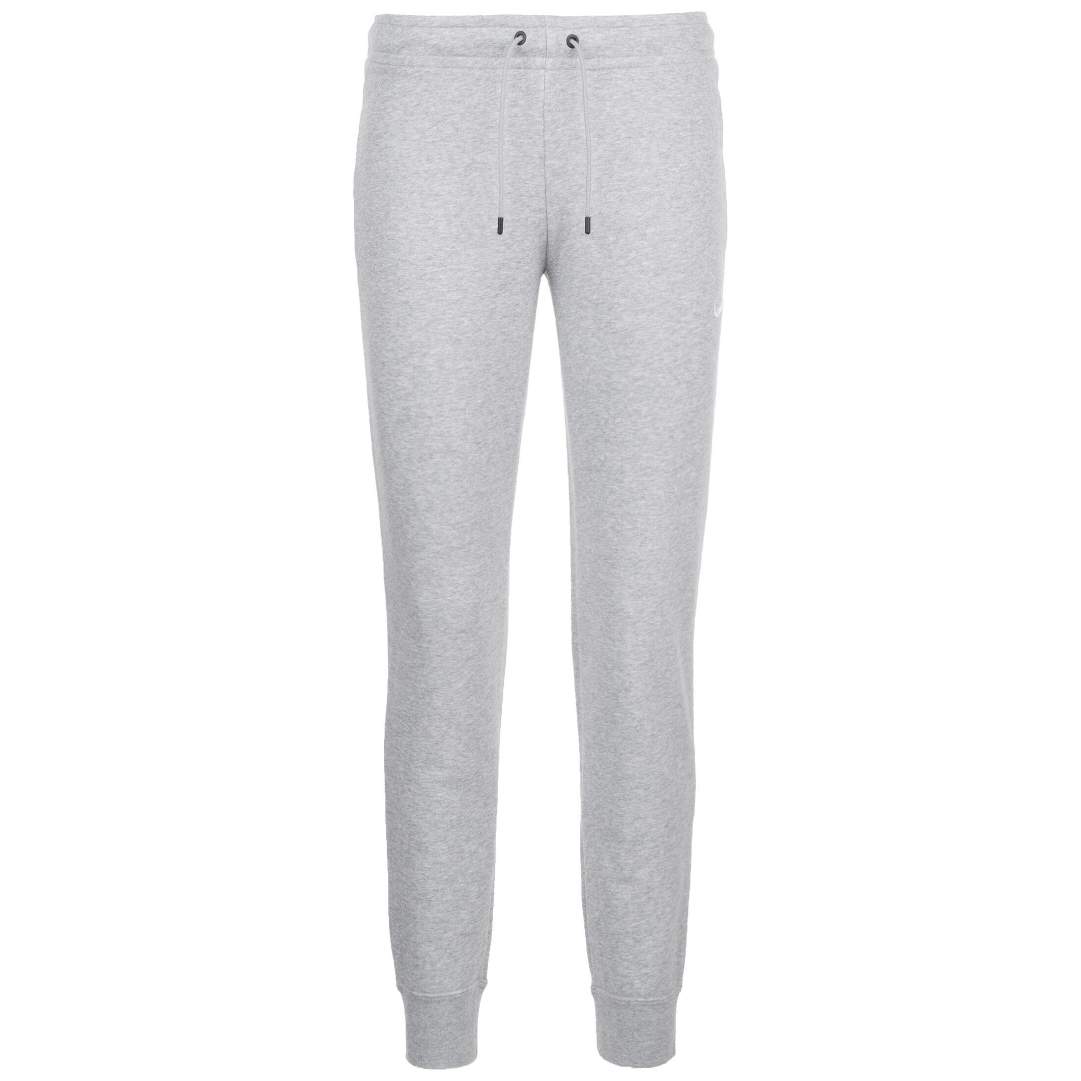 Essential Fleece Jogginghose Damen