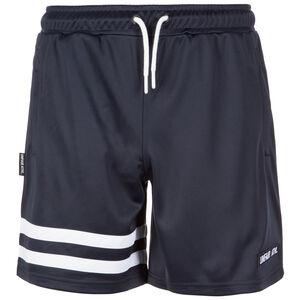 DMWU Athletic Short Herren, dunkelblau / weiß, zoom bei OUTFITTER Online