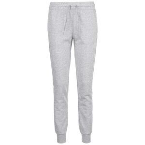 Essential Linear Jogginghose Damen, grau / pink, zoom bei OUTFITTER Online