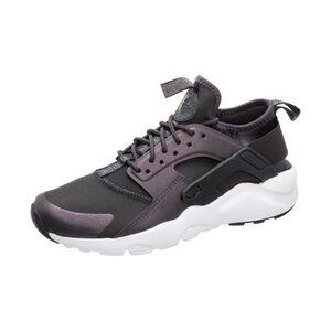 Air Huarache Run Ultra Premium Sneaker Kinder, anthrazit / weiß, zoom bei OUTFITTER Online