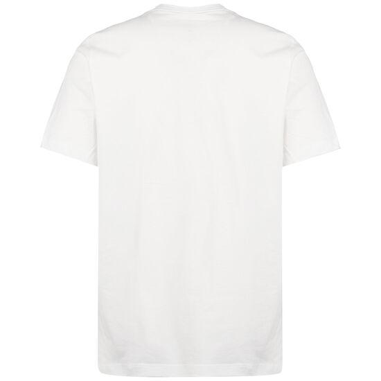 Paris St.- Germain Voice T-Shirt Herren, weiß / schwarz, zoom bei OUTFITTER Online