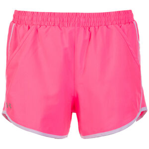 Fly By Laufshort Damen, pink, zoom bei OUTFITTER Online