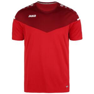 Champ 2.0 Trainingsshirt Herren, rot / bordeaux, zoom bei OUTFITTER Online