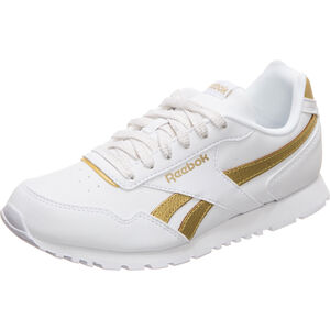 Royal Glide Sneaker Kinder, weiß / gold, zoom bei OUTFITTER Online