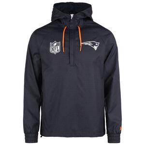 NFL New England Patriots Windbreaker Herren, blau / weiß, zoom bei OUTFITTER Online