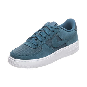 Air Force 1-1 Sneaker Kinder, petrol, zoom bei OUTFITTER Online