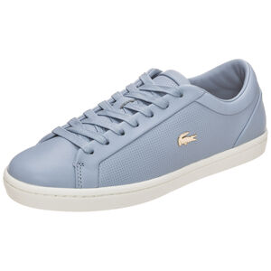 Straightset Sneaker Damen, Blau, zoom bei OUTFITTER Online
