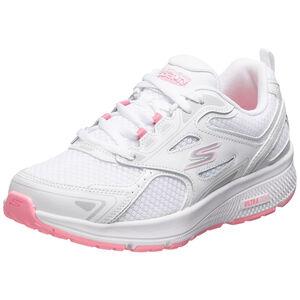 GOrun Consistent Sneaker Damen, weiß / pink, zoom bei OUTFITTER Online