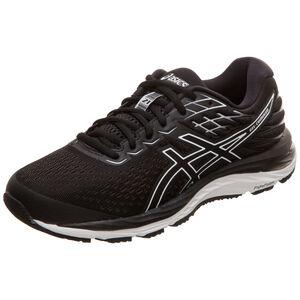 GEL-CUMULUS 21 Laufschuh Damen, schwarz / weiß, zoom bei OUTFITTER Online