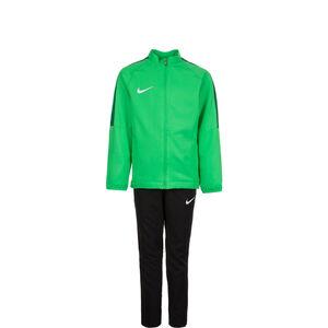 Dry Academy 18 Trainingsanzug Kinder, grün / schwarz, zoom bei OUTFITTER Online