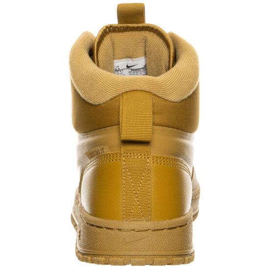 Path Winter Sneakerboots Herren, hellbraun / schwarz, zoom bei OUTFITTER Online