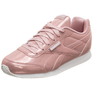 Royal Classic Jog 2 Sneaker Kinder, pink / weiß, zoom bei OUTFITTER Online