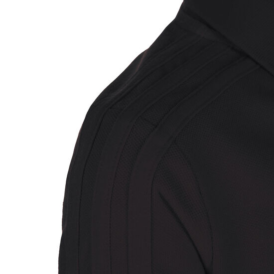 Tiro 17 Poloshirt Kinder, schwarz / grau / weiß, zoom bei OUTFITTER Online