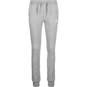 Hml Leisurely Jogginghose Damen, grau / weiß, zoom bei OUTFITTER Online