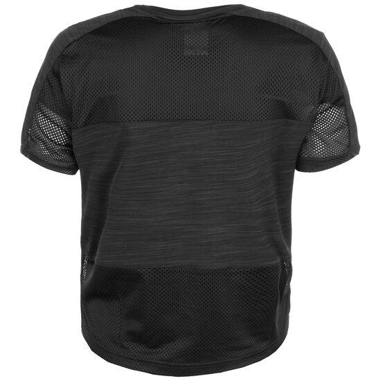 Badge Of Sport Trainingsshirt Damen, schwarz, zoom bei OUTFITTER Online
