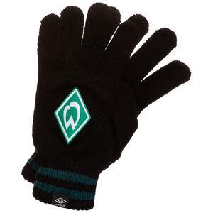 SV Werder Bremen Striped Cuff Handschuh, , zoom bei OUTFITTER Online