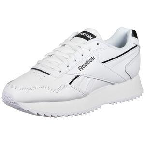 Royal Glide Sneaker Damen, weiß / schwarz, zoom bei OUTFITTER Online
