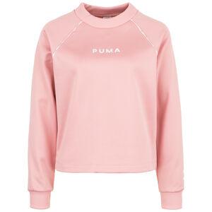 XTG Crew Sweatshirt Damen, rosa, zoom bei OUTFITTER Online