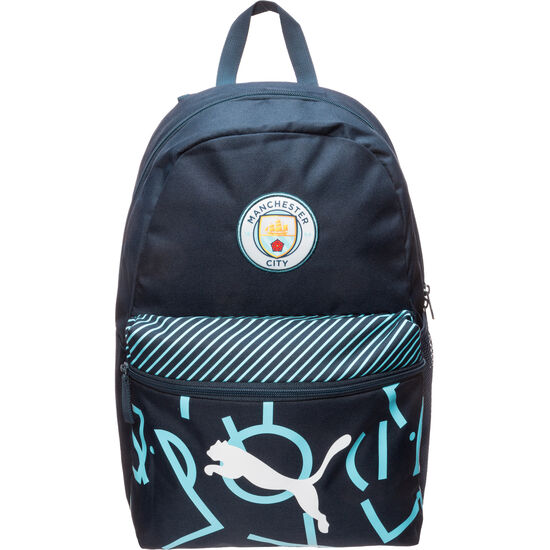 Manchester City DNA Rucksack, , zoom bei OUTFITTER Online