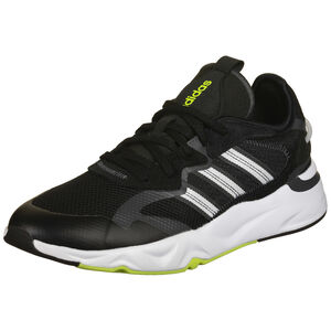 Futureflow Sneaker Herren, schwarz / silber, zoom bei OUTFITTER Online