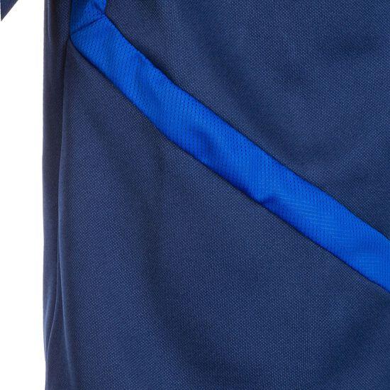 Tiro 19 Longsleeve Kinder, dunkelblau / weiß, zoom bei OUTFITTER Online