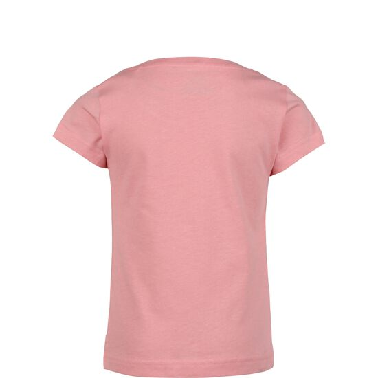 Essentials Linear T-Shirt Kinder, pink, zoom bei OUTFITTER Online