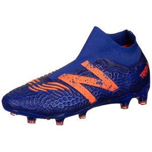 Tekela Pro FG Fußballschuh Herren, blau / orange, zoom bei OUTFITTER Online