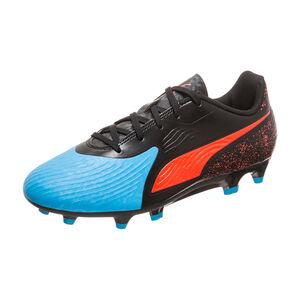 ONE 19.4 FG/AG Fußballschuh Kinder, blau / schwarz, zoom bei OUTFITTER Online
